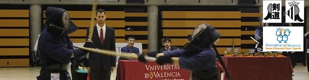 Escuela Deportiva de Kendo Universitat de València