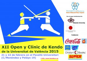 REVISADO Cartel-XII-Open-y-Clinic-de-Kendo-UV-2015